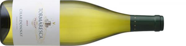 Tormaresca Chardonnay 2015 fehér Chardonnay
