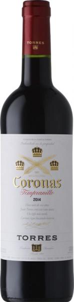 Torres Coronas 2014 vörös Vörös Házasítás