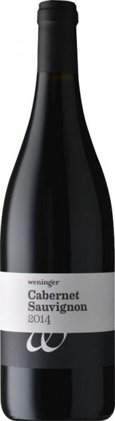Weninger Cabernet Sauvignon 2014 vörös Cabernet Sauvignon