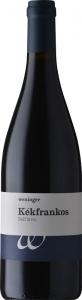 Weninger Kékfrankos 2015 vörös Kékfrankos